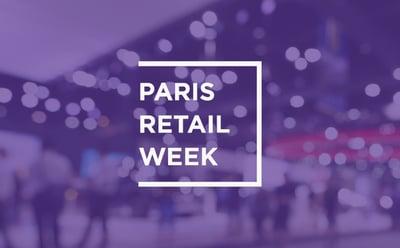 Paris Retail Week-2