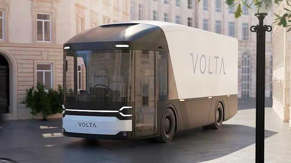 Volta Truck