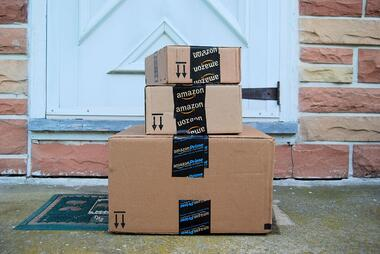 Amazon takes another ambitious stride into the fulfilment space