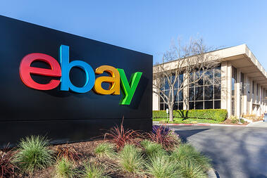 eBay follows Amazon into fulfilment