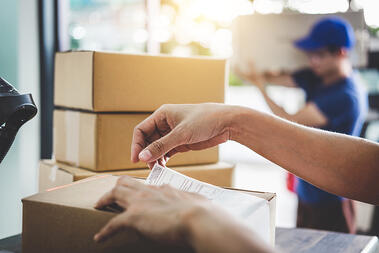 How to get ecommerce returns back into stock faster