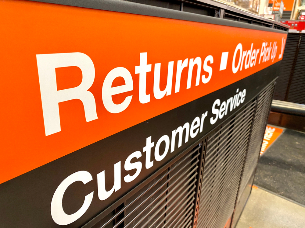 Customers want to return in stores, so why not make it easy?